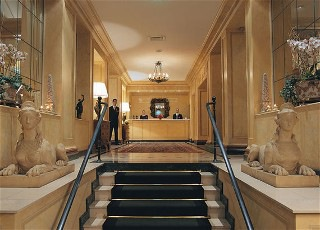 Hotel d'Angleterre, Genf