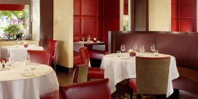 Hotel le richemond for Le jardin richemond