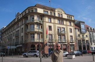 Www Grand Hotel Bristol Com Restaurants Brasserie Lauberge