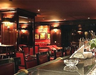 Le Bar, InterContinental Le Grand