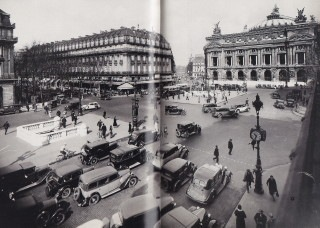 InterContinental Le Grand, 1920er Jahre