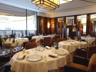 Tscheiar - Hotel lutetia paris restaurant ...