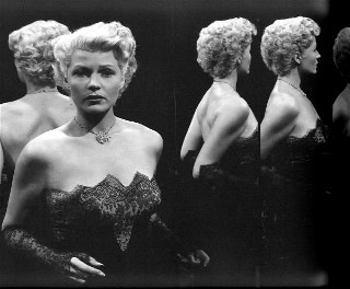 "Orson Welles: ""The Lady from Shanghai"" mit Rita Hayworth"