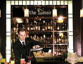 The Fumoir, Claridge's