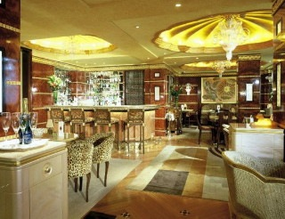 The Rivoli Bar, The Ritz