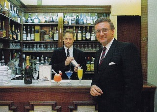 Bar at the Ritz, 1993