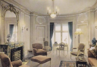 The Ritz, Suite 1906