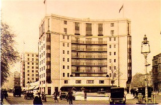 The Dorchester, 1930er Jahre