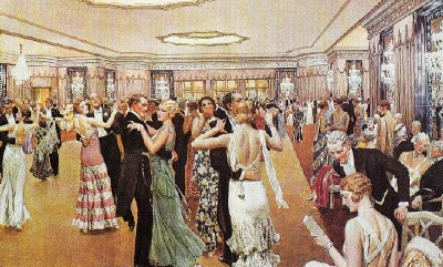 The Ballroom, The Dorchester