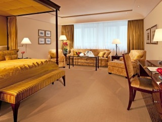 Hotel Adlon Kempinski, Juniorsuite