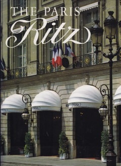 Mark Boxer: The Paris Ritz ; The Ritz Hotel, 1991
